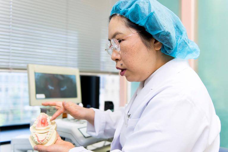 女性ドクター在籍】女性ドクターならではのこまやかな対応